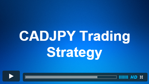 CADJPY Trading Strategy from 9/7 Live Trading Room
