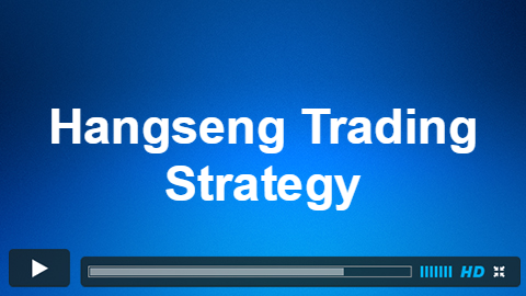 Hangseng Trading Strategy from 11/17 Live Trading Room