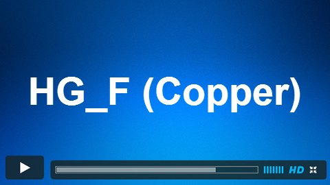 HG_F (Copper) Elliott Wave Video