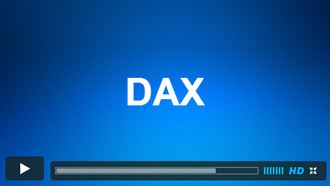 $DAX Elliott Wave Setup Video