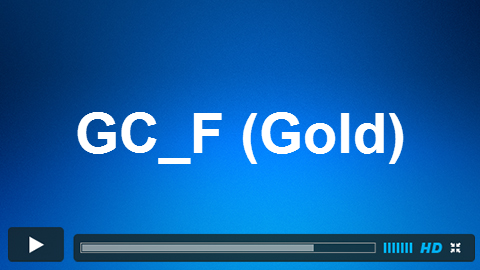 Educational Video: Gold (5 wave move)