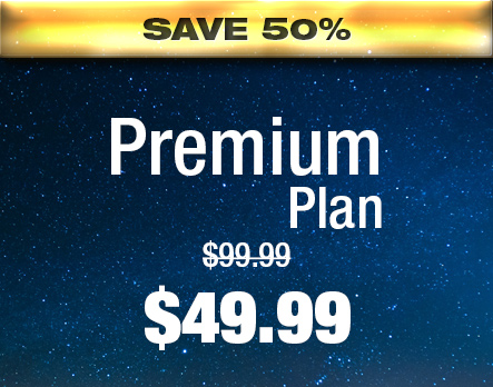 Premium Plan for Christmas Weekend Offer