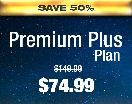Premium Plus Plan for Christmas Weekend Offer