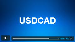 USDCAD Elliott Wave Setup Video