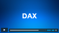 DAX Elliott Wave Video 3.17.2015