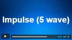 Criteria of Impulsive Elliott Wave structure