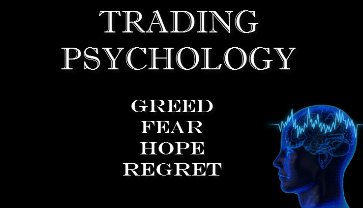 Image result for The Psychology of Trading