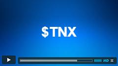 $TNX Short Term Video Elliott Wave Analysis 6.2.2015