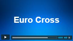 Long Term Elliott Wave Analysis on Euro Cross 6/14/2015