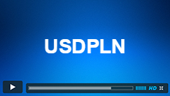 USDPLN Elliottwave Analysis 6.24.2016