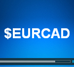 Elliott Waves forecasting the decline in $EURCAD