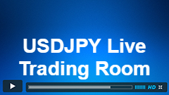 $USDJPY Live Trading Room Setup from 7/22