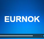 EURNOK Elliott Wave Analysis 9.25.2016