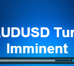 AUDUSD Turn is Imminent