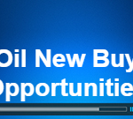 Oil New Buy Opportunity
