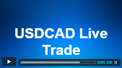 USDCAD Trade from 7/11 Live Trading Room