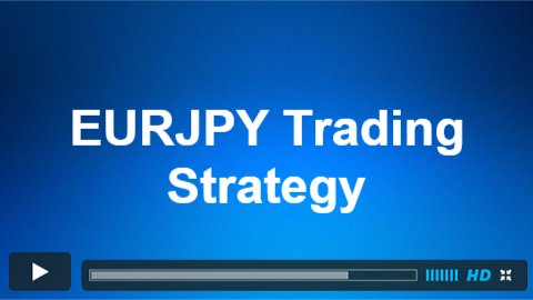 EURJPY Trade from 9/14 Live Trading Room