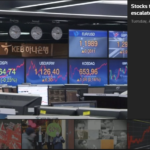 North Korea Nuclear test poses little threat to Indices rally