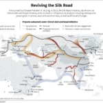 China's One Belt One Road (OBOR) is Bullish Commodities