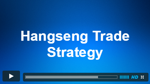 Hangseng Trade from 11/17 Live Trading Room