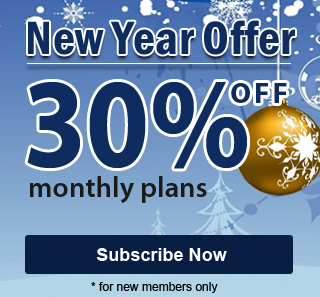 Elliott Wave New Year Offer