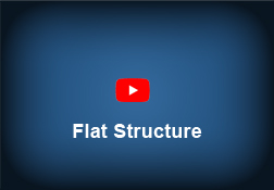 Flat Structure