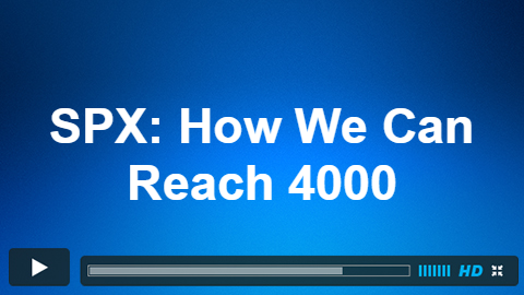 SPX: How We Can Reach 4000