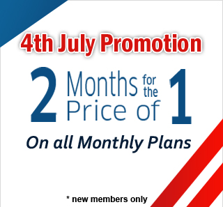 Elliott Wave 4th July Promotion