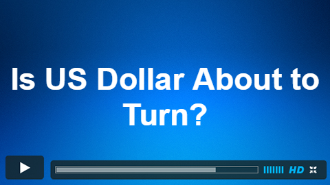 Elliott Wave Analysis: Is US Dollar About to Turn?