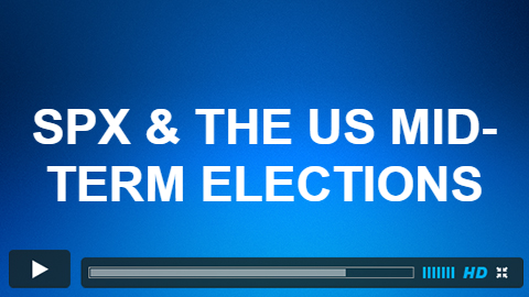 Repeat, Rhyme and Reason: The SPX & the US Mid-Term Elections