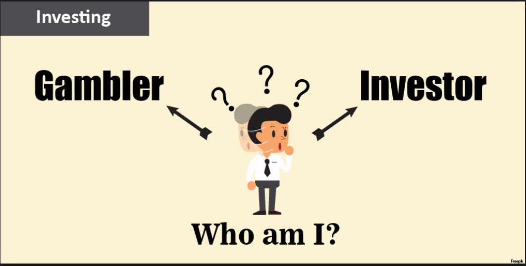 Knowing Your Identity is Important to Trading Success