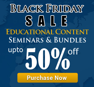 Elliott Wave Black Friday Sale