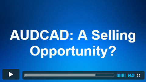 AUDCAD Elliott Wave Sequence Presents Clear Trading Opportunity