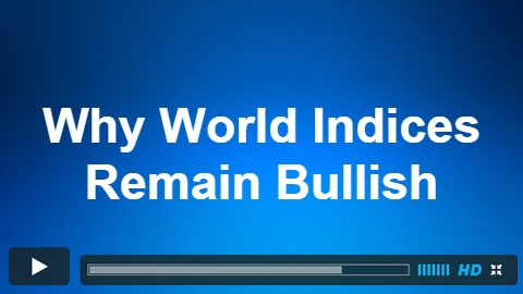 World Indices: Why FTSE Elliott wave sequence favors to keep buying