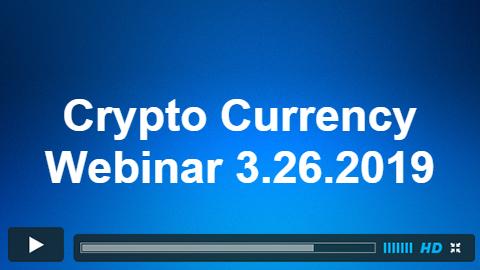 Elliottwave-Forecast.com Crypto-Currency Webinar