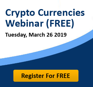 Free Crypto Currencies Webinar