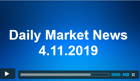 Daily Market News 4.11.2019