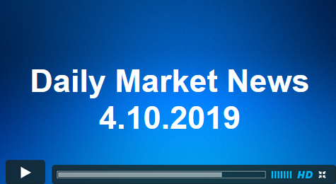 Daily Market News 4.10.2019