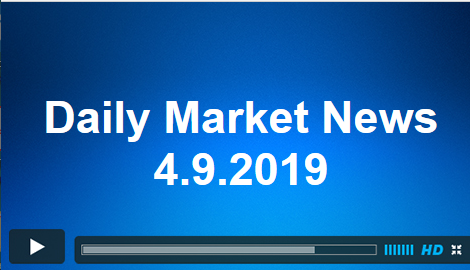 Daily Market News 4.9.2019
