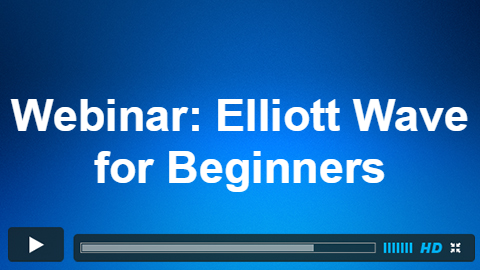 Elliott Wave Webinar: Elliott Wave for Beginners