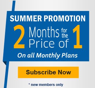 Elliott Wave Summer Promotion