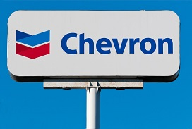 Chevron Elliott Wave View: Stock Can Take Oil To $100