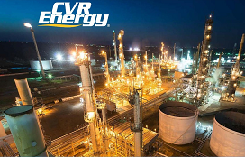 Energy Inc. (CVI) Is Supporting The Energy Sector