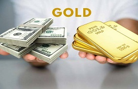 Gold Elliott Wave View: $2700 Area Should Be In The Horizon