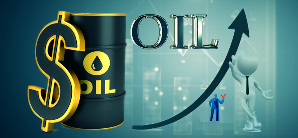 Why Oil Will be Supported Over The Long-Term In To $100