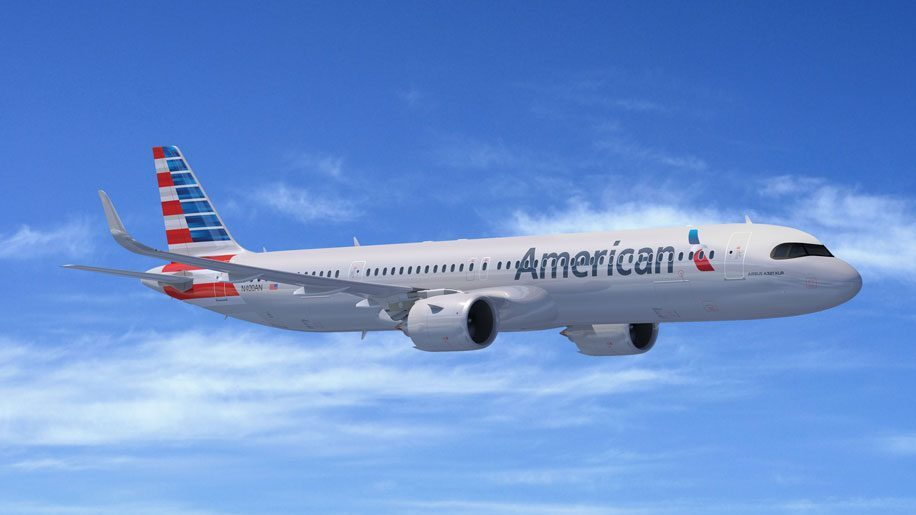 American Airlines (AAL): A Turn Higher Taking Place