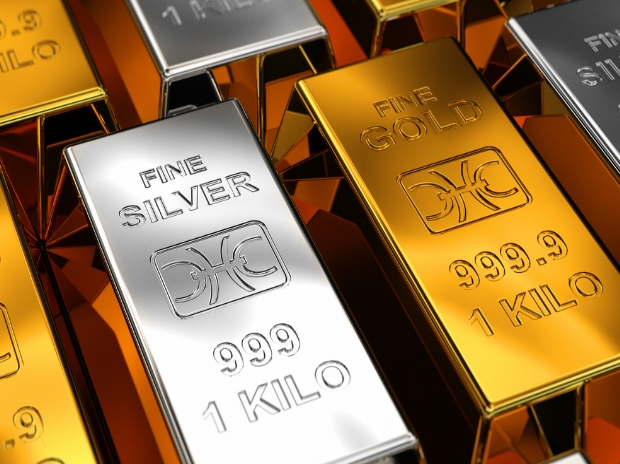 Generational Buying Opportunity in Gold and Silver?