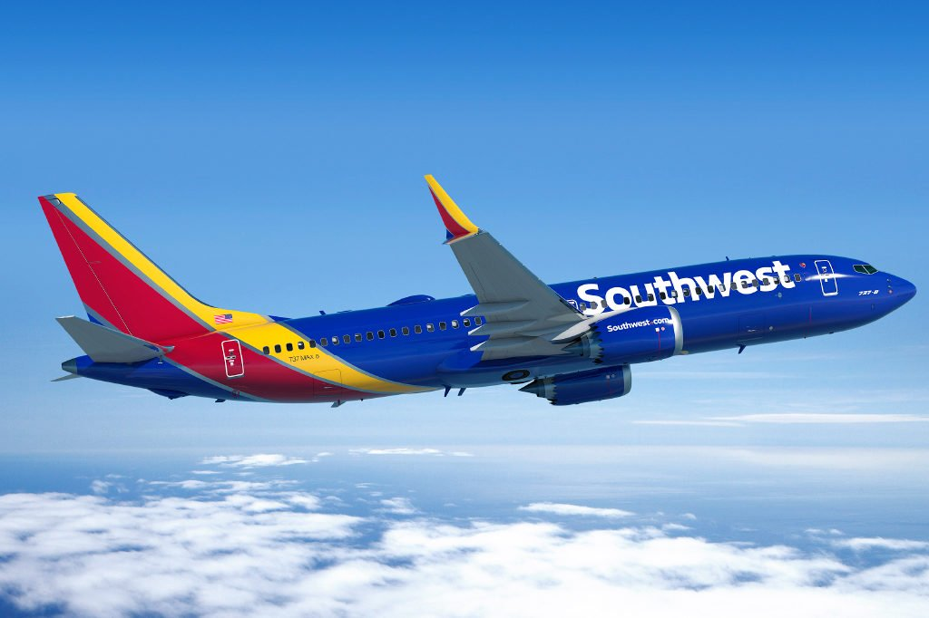 Southwest Airlines (LUV) Getting Close to Take Off