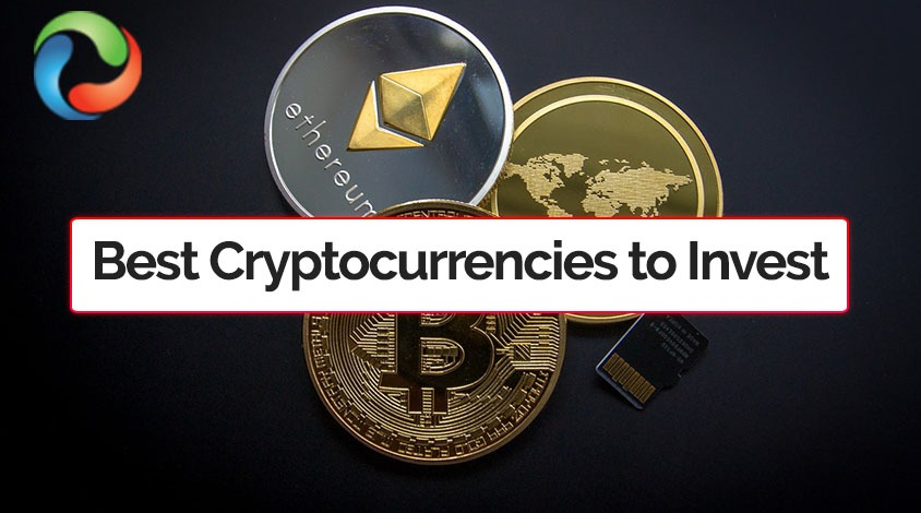 10 Best Crypto Currencies To Invest in 2021