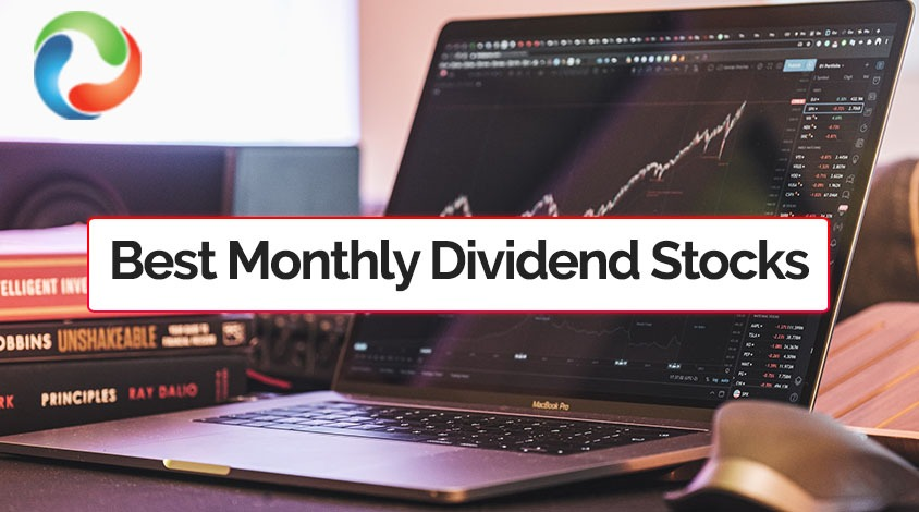 Best Monthly Dividend Stocks to Buy in 2021